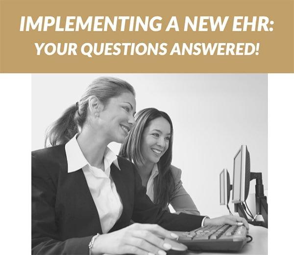 Exym-EHR-implementation
